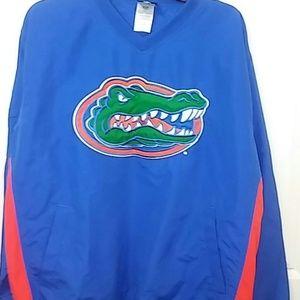 Tops - Florida gators windbreaker